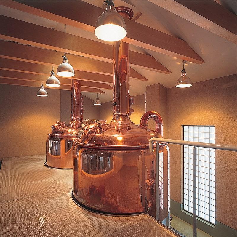 このビールが世界的なビールコンテストで世界一に